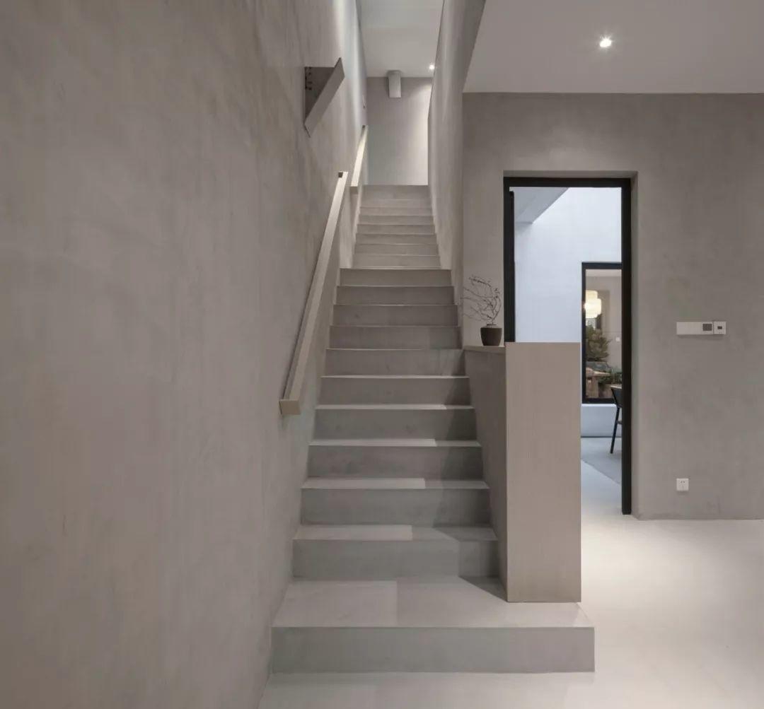 panDOMO:装饰水泥的魅力 - 《梦想改造家之自建房打造乡村住宅》