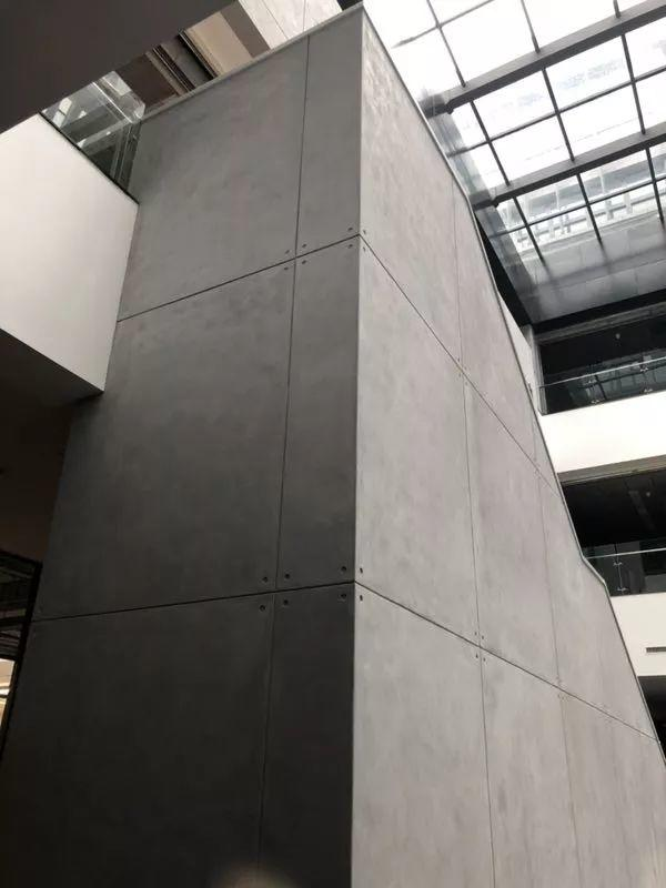 """水泥板也可以""""3D打印""""了,记得材料选择panDOMO W1"""