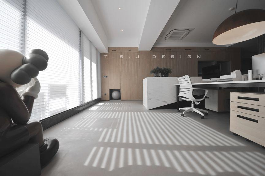 【案例分享】T.S.J Design office-panDOMO Loft