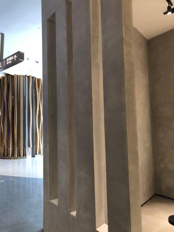 购物艺术中心中的餐厅打造,除了panDOMO,你还能首选什么