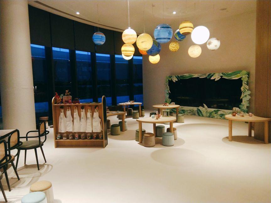 【案例分享】泰盛科创园.panDOMO打造别具一格的时尚创客空间