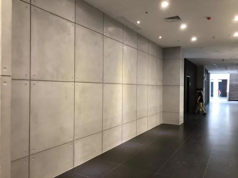 『案例精汇二』panDOMO Wall,天马行空的墙面极致创意