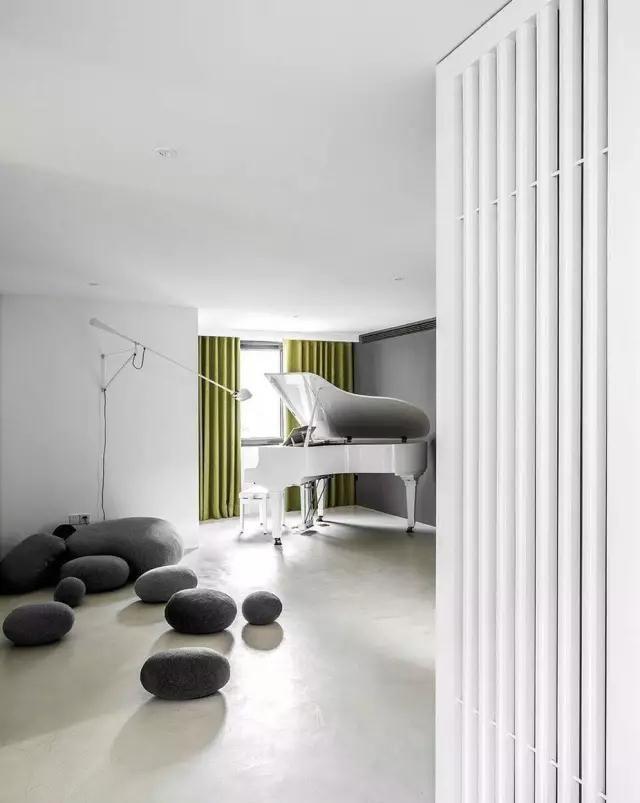 『案例精汇四』 | panDOMO浅色,不染纤尘的宁静之美