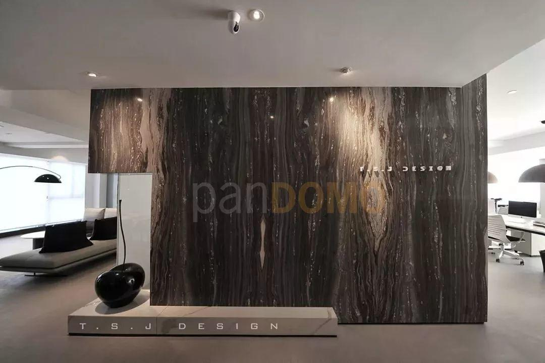 『案例精汇五』 | panDOMO原色灰,彰显宁静恬淡的天然之色