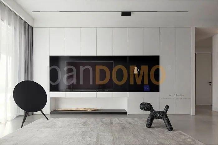 """【案例分享】与panDOMO邂逅""""冰岛""""的宁静极光"""
