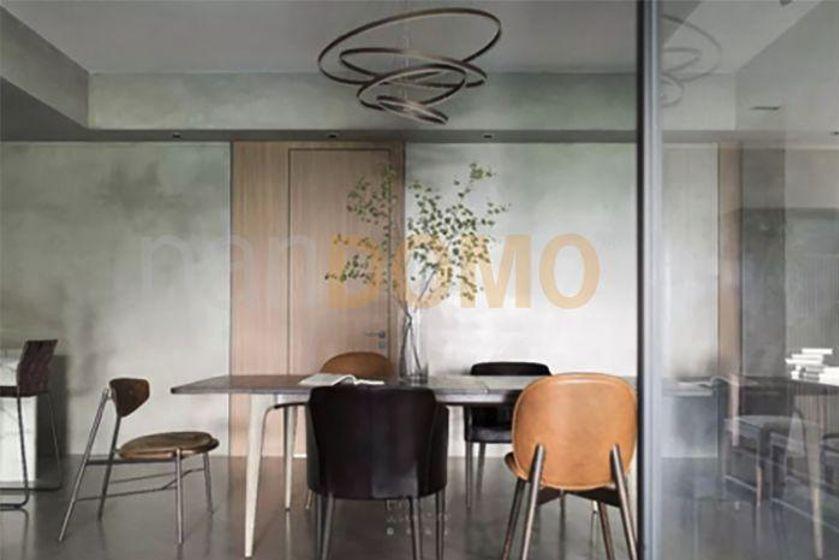 『案例精汇九』|餐厅篇 以洁净明快开始温暖的一天