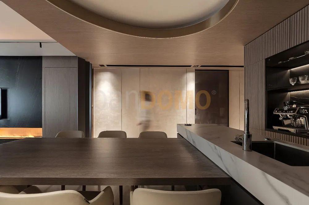 案例 | 以panDOMO为颜料作画,华尔顿创造艺术生活空间